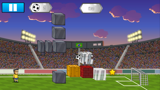 Football Tricks- screenshot thumbnail