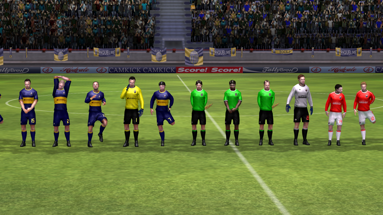 Dream league soccer classic android apps on google play