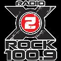 ROCK 100.9 icon