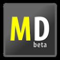 Mundo Deportivo Beta icon