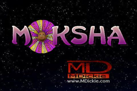 Moksha - screenshot