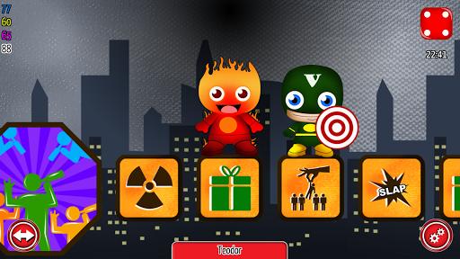 玩棋類遊戲App|Drink or Doom: Drinking Game免費|APP試玩