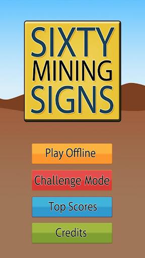 CEG Mining Signs