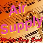 Air Supply SongBook