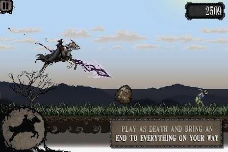 Necrorun- screenshot thumbnail