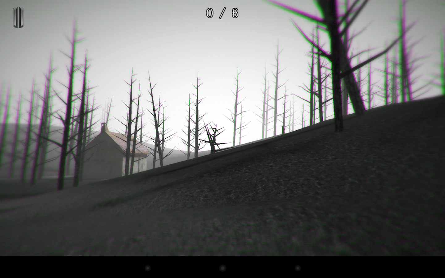 Slender Man Official - screenshot