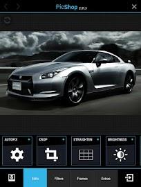 PicShop - Photo Editor Screenshot 3