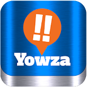 Yowza!! Mobile Coupons