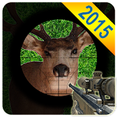 Jungle Hunting 2015 - 3D
