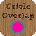 Circle Overlap icon