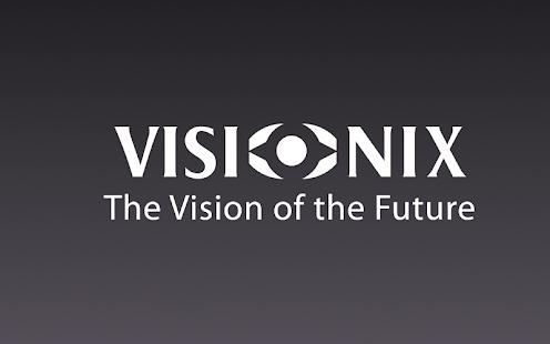 VX55 Phoropter App - náhled