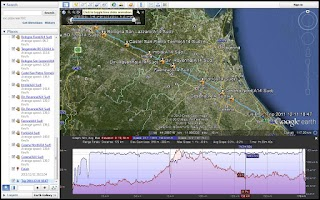 Screenshot of Tutor Tracker