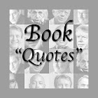 Book Quotes icon