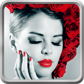 App Photo Editor Color Effect APK for Kindle