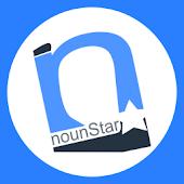 NounStar Language Study - Free
