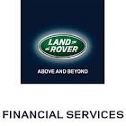 Land Rover Financial Services icon
