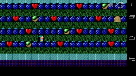 Heartlight 1.2.3 screenshot 1678623