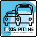 Taxis Pitane Mobile icon