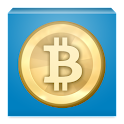 Bitcoin Miner for Android icon
