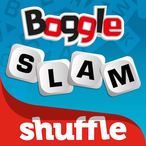 BOGGLESLAMCards by Shuffle file APK Free for PC, smart TV Download