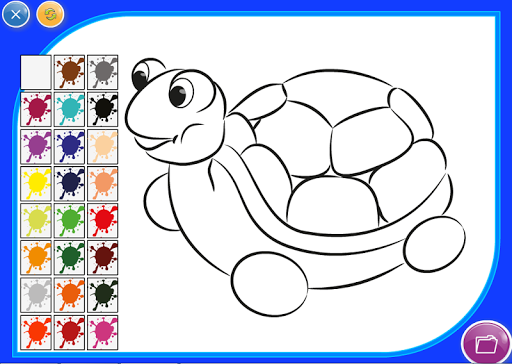 Kid Coloring Pages Apk Download 5