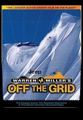 Warren Miller's Off the Grid