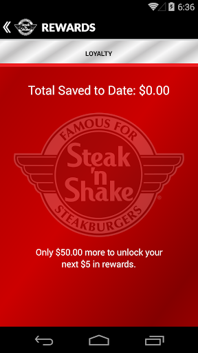 Steak 'n Shake Indianapolis