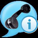 Indian Caller Info icon