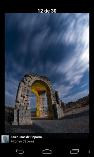 【免費旅遊App】Guía de Extremadura - minube-APP點子