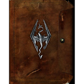 Collectors Logbook: Skyrim