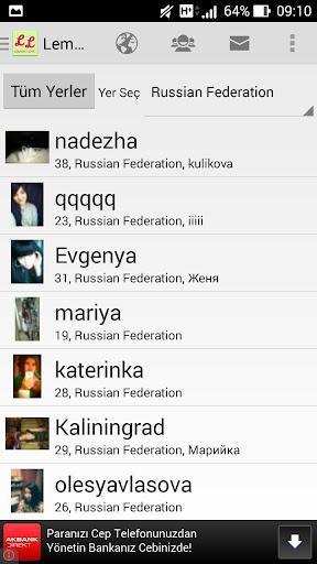 Lemon Free Russian Dating Site