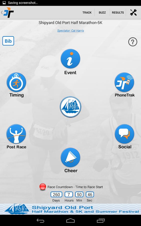 RaceJoy (Race Joy) - screenshot