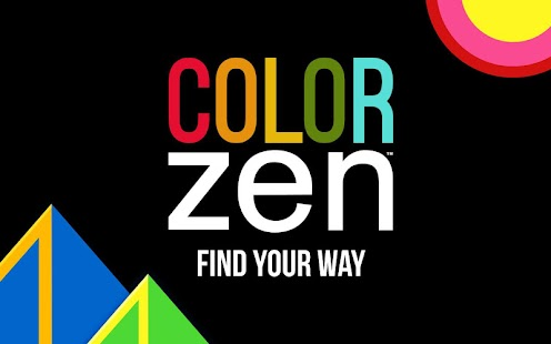 Color Zen- screenshot thumbnail