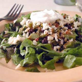 Cactus Salad.