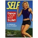 SELF – Dance Your Way Slim logo