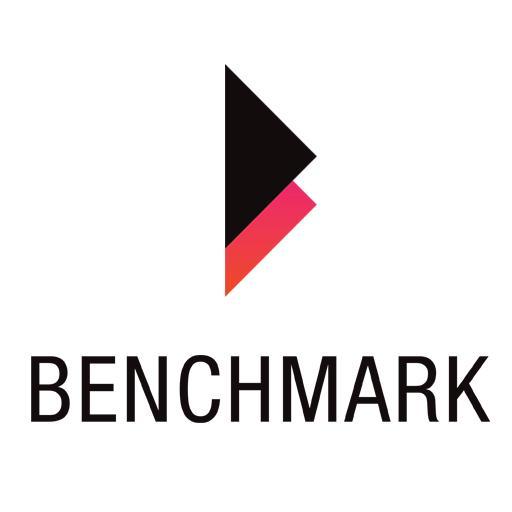 新聞必備App|Benchmark LOGO-綠色工廠好玩App