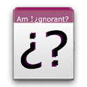 Am I Ignorant? logo