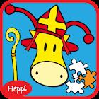 Jop's Sinterklaas Puzzels icon