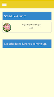 LunchPath- screenshot thumbnail