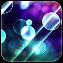 Color Bubble Lock & Wallpaper icon