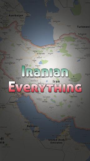 Iranian Everything