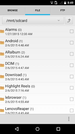 玩工具App ファイルマネージャー免費 APP試玩