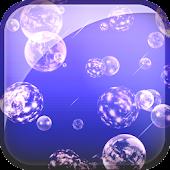 Magic Bubbles Wallpaper