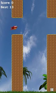 Happy Bird - screenshot thumbnail