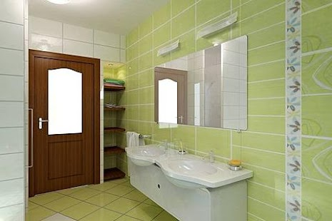 Bathroom Tile Ideas - screenshot thumbnail