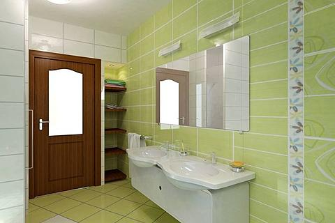 Bathroom Tile Ideas - screenshot