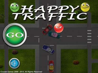 Happy Traffic