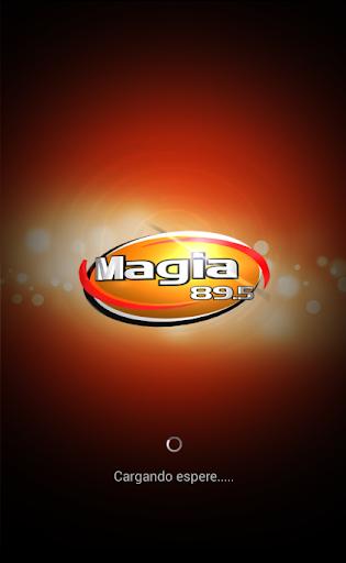 RADIO MAGIA ECUADOR