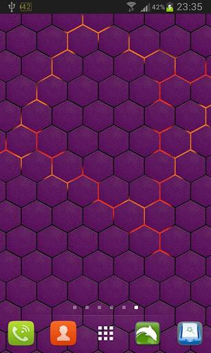 Cells PRO live wallpaper