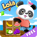 Lola's Fruity Sudoku FREE icon
